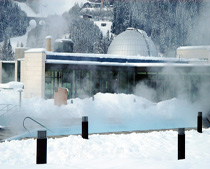 Therme Bad Hofgastein